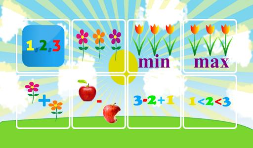 Children Learn Maths