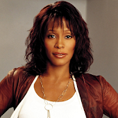 Whitney Houston Video Music