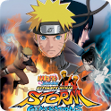 Super Naruto Live HD Wallpaper icon