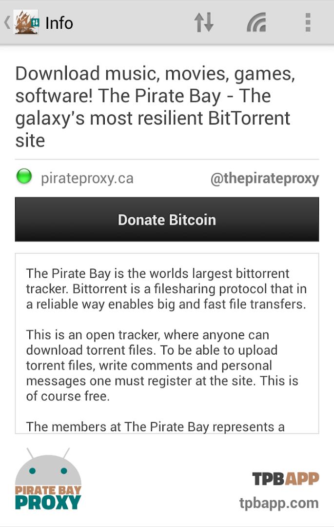 pirateproxy video download