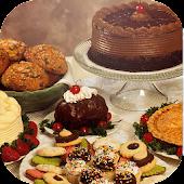 حلويات مغربية منوعة