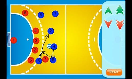 Handball Manager 12- screenshot thumbnail