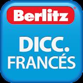 Español <-> Francés Berlitz