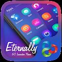 Eternally GO Launcher Theme icon