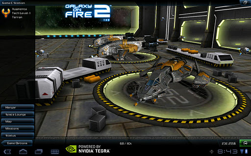Galaxy on Fire 2 THD v1.0.3
