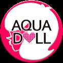 AquaDoll logo