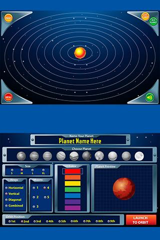 Solar System Creator Simulator (page 2) - Pics about space
