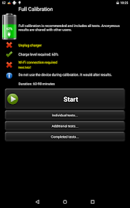 Battery HD Pro v1.34