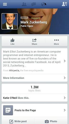 SafeBook - Safe Facebook