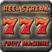 Reel Streak FREE Slot Machine