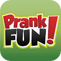 Prank Fun logo