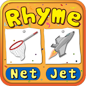Preschool Rhyme- Reading Games