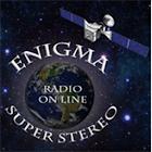 ENIGMA SUPER STEREO icon