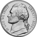Jefferson Nickels icon