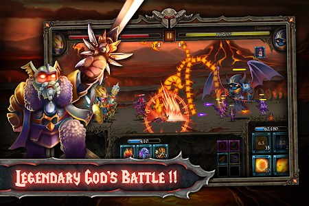 Epic Heroes War ! 1.2.5.3 screenshot 9078