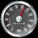 Speedo: 0 to 60 mph icon