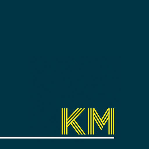 Kilometre Funding LOGO-APP點子