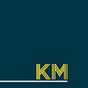 Kilometre Funding icon