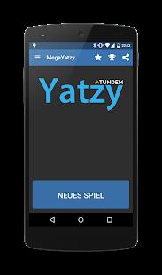 MegaYatzy FREE - Dice now! - screenshot thumbnail