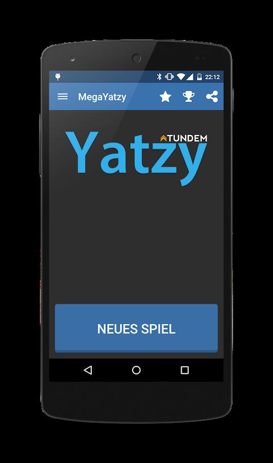 MegaYatzy FREE - Dice now! - screenshot