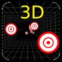 Head Tracking 3D logo