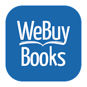 WeBuyBooks:Sell Items for Cash