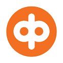 OP-mobiili logo