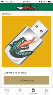 UAB Fanatics - screenshot thumbnail