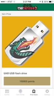 UAB Fanatics- screenshot thumbnail