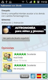 Peliculas Wifi Gratis: Movies - screenshot thumbnail