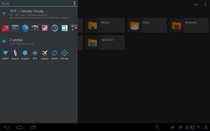 Sidebar Plus (Multi-bars) Screenshot 4