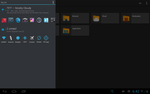 Sidebar Plus (Multi-bars) 3.3.140421