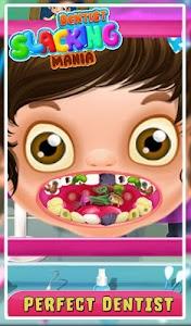 Dentist Slacking Mania v4.1.1