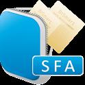 ビスマートSFA 無料版 logo