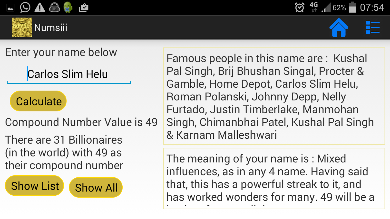 Name numerology 28 picture 5