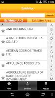 Screenshot of FOOD TAIPEI