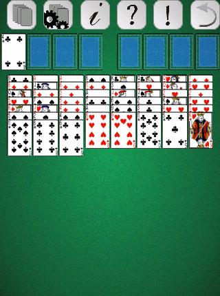 freecell solitaire spielen