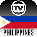 TV Channels Philippines icon