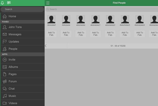 【免費社交App】GistPals-APP點子
