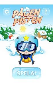 PågenPisten - screenshot thumbnail