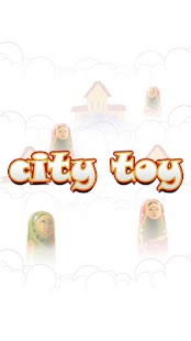 City Toy Memory Match Game- screenshot thumbnail