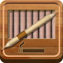iRoll Up: Roll & Smoke Game icon