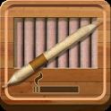 iRoll Up: Roll & Smoke Game icon