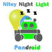 Nitey Night Light - Free