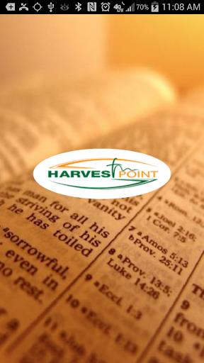Harvest Point Fellowship