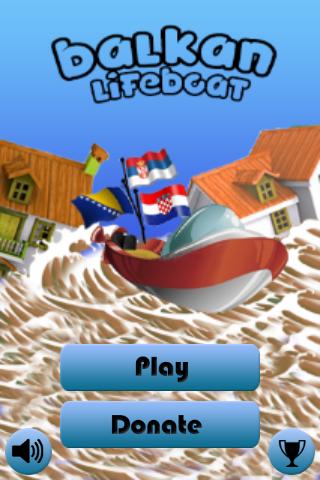 Balkan Lifeboat