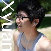 陳立軒 xyuan