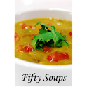 Fifty Soups-Book logo