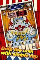 Screenshot of Clown Coins