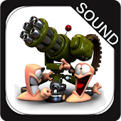 Worms Armageddon Soundboard